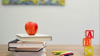 英語学習:学校・書籍レビュー